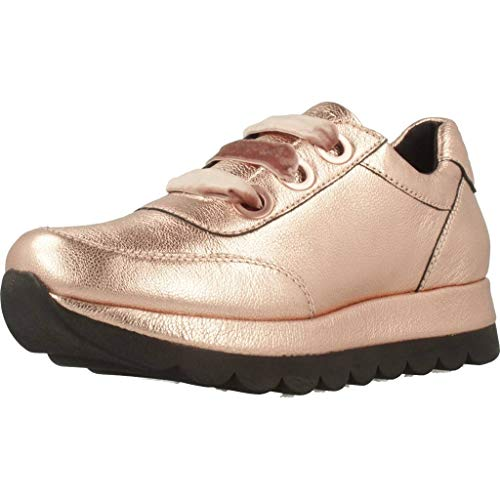 Colour Cafenoir Women's Women's Model Shoes Gold Gold DB144 Shoes Brand Gold Sports Sports q01ty0dARr