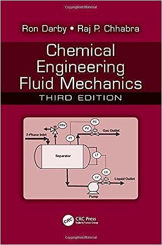 Chemical Engineering Fluid Mechanics: Amazon co uk: Ron
