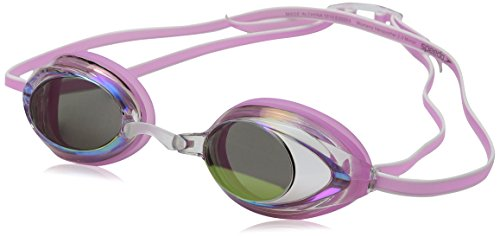 Speedo Womens Vanquisher Mirrored Goggles product image