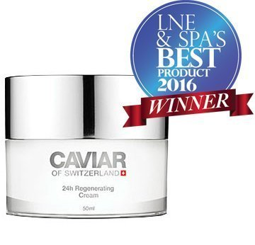 Caviar Face Cream - 5