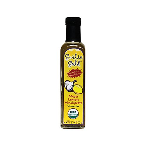 olive and lemon dressing - 5