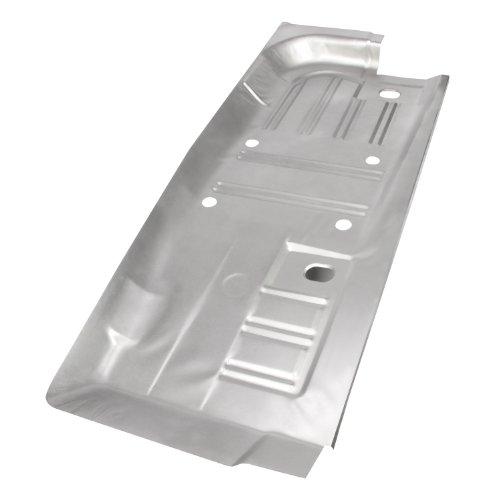 Spectra Premium M107-8BR Ford/Mercury Passenger Side Full Length Floor Pan