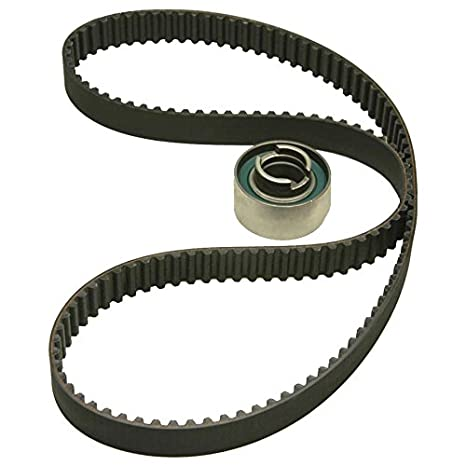 ACDelco TCK141 Professional Timing Belt Kit with Tensioner