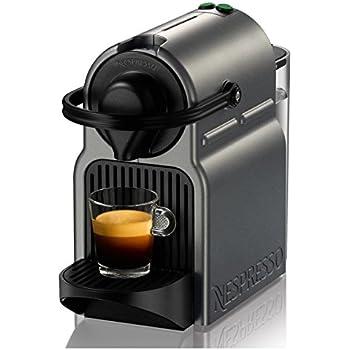 delonghi en680 m nespresso lattissima single serve espresso maker metal semi. Black Bedroom Furniture Sets. Home Design Ideas