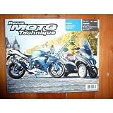 RRMT0167.1 REVUE TECHNIQUE MOTO - PIAGGIO MP3 500ie LT Touring Business et Touring Sport de 2011 à 2012 SUZUKI GSX1000R de 2009 à 2013