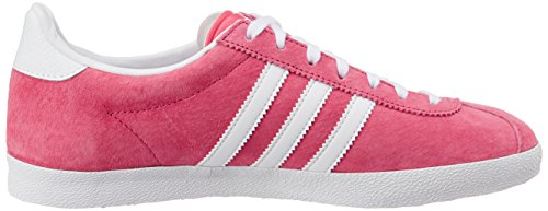 Basses Rose Met Lush Gold Gazelle Pink Baskets adidas Ftwr S16 Femme st White qnEIw7