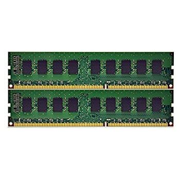 16GB 2x8GB Memory RAM PC3-10600 DDR3-1333 ECC Unbuffered 240-PIN NEW