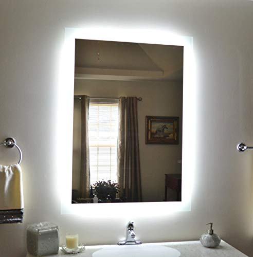Mirrors and Marble MAM93248 Commercial Grade 32