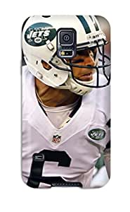 New Style new york jets NFL Sports & Colleges newest Samsung Galaxy S5 cases 6170079K431530909