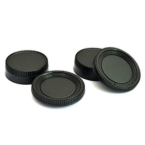 VONOTO Cover Camera Nikon Black product image