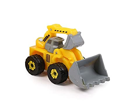 Amazon Com Tonka Tiny Vehicle In Blind Garage Styles May Vary
