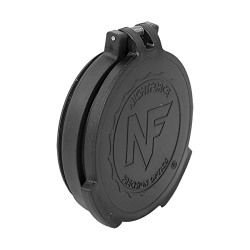 NightForce Flip Up Objective Lens Cover for 56mm Riflescopes
