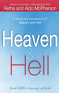 Heaven & Hell by Retha McPherson ebook deal