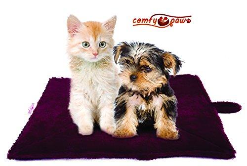 Tappeto Morbido Per Cani : Tappetino cuccia termica per animali tappetino confortevole non