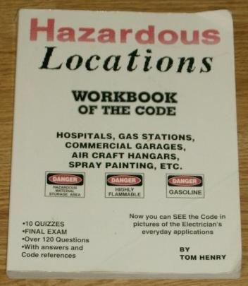 Download Hazardous Locations: Workbook of the Code ebook