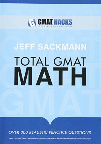Pdf Test Preparation Total GMAT Math
