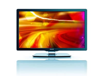 Philips 46PFL7705DV/F7 46-Inch 120 Hz LED TV with Philips MediaConnect, Black