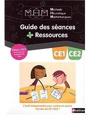 Méthode heuristique de mathématiques CE1/CE2 : Guide des séances + Ressources