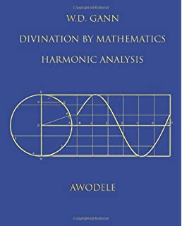 Observations on W D  Gann Vol  1: Periodicity (Volume 1): Awodele