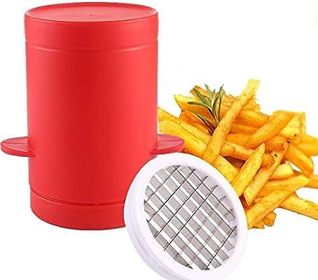 Potatoes Fries Maker, Piixy - Cortador de patatas y patatas fritas ...