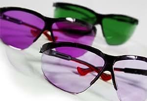 O2Amp Suite of Diagnosis-Enhancing Medical Protective Eyewear
