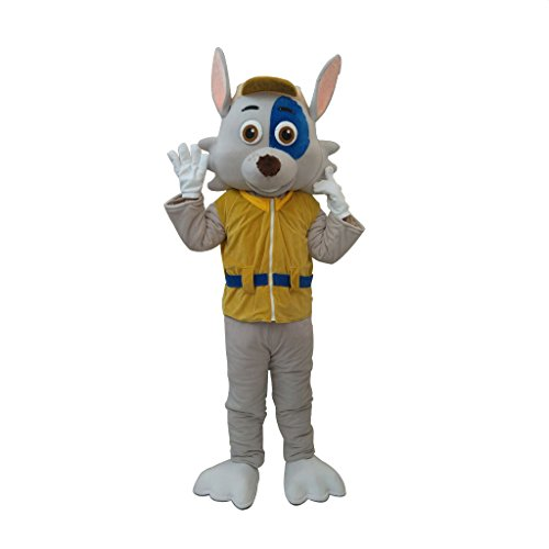 Cospl (Custom Made Mascot Costumes)