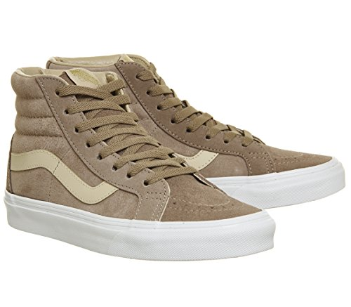 homme Shifting Baskets Sk8 Stucco mode Vans True White vd5i6bt Exclusive Suede Hi Sand TSqUxYf