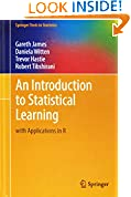 #9: An Introduction to Statistical Learning: with Applications in R (Springer Texts in Statistics)
