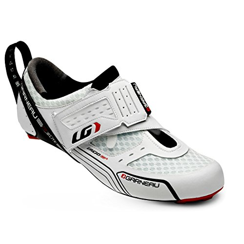 Louis Garneau Men's Tri X-Speed Triathlon Cycling Shoe 2012