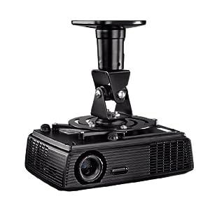 Acer X110P 3D DLP Projektor (4000:1, 2700 Lumen, 800×600) + Deckenhalterung nur 199€ inkl. Versand