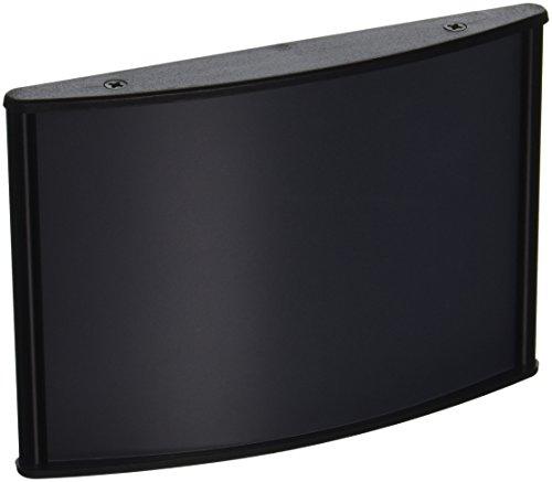 Displays2go–Set de 5, pared/puerta signos gráficos para soporte de pared soporta 4x 5.625inches, nombre placa...