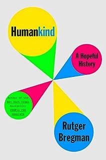 Book Cover: Humankind: A Hopeful History