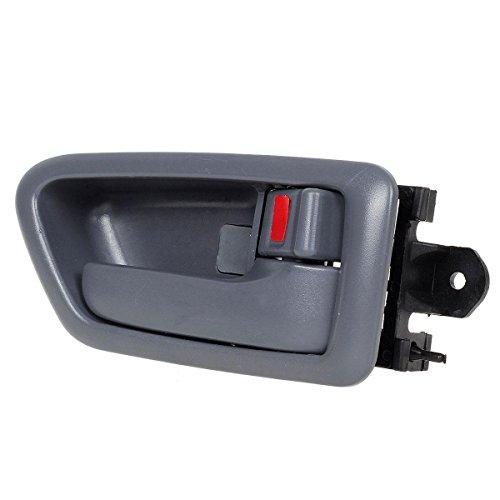01 Toyota Camry Rear Door - 2