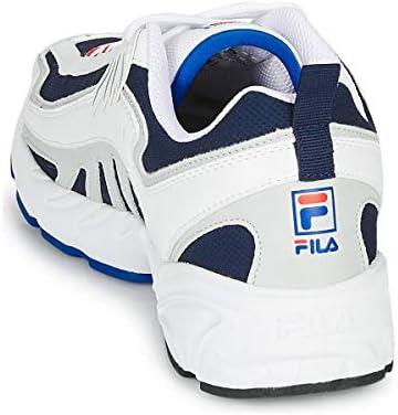 Fila Sneakers Uomo Mod. 1010827 Adrenaline 92E White 40