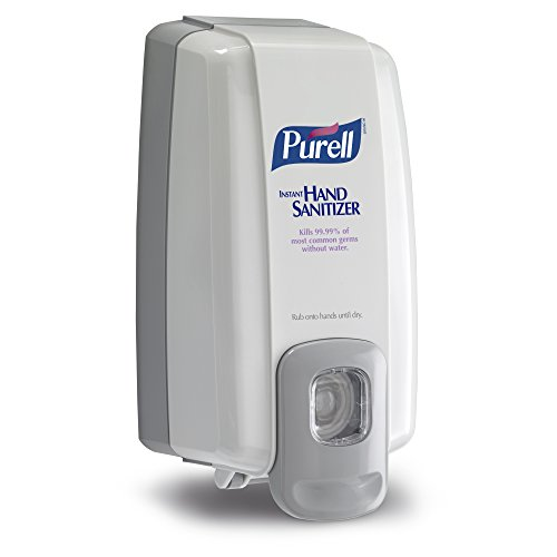 Purell 2120 06 Space Saver Dispenser