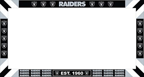 Imperial Officially Licensed NFL Merchandise: Big Game Monitor Frame, Oakland Raiders for $<!--$34.95-->