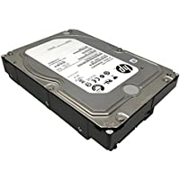 HP/Seagate Constellation ES ST4000NM0033 (MB4000GDMTH) 4TB 7200RPM 64MB Cache SATA 6.0Gb/s 3.5 Internal Enterprise Hard Drive OEM - w/1 Year Warranty