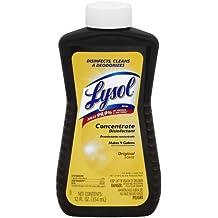Amazon.com: lysol laundry sanitizer