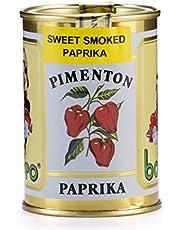 Bolero Sweet Smoked Paprika Tin, 80 g