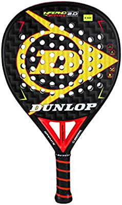 Dunlop Inferno Graphite 2019, Adultos Unisex, Multicolor, Talla ...