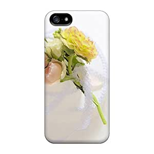 Cute Tpu SpaceSubs Mother S Day Beautiful Flower Wedding Decoration Idea Flowers Case Cover For Iphone 5/5s