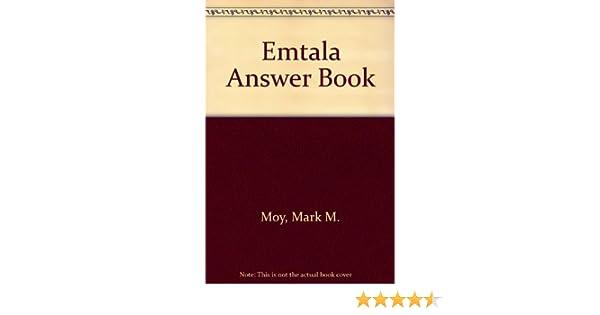 EMTALA Answer Book, 2007 Edition: 9780735559998: Medicine