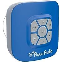 AquaAudio Cubo – Portable Waterproof Bluetooth Speaker...