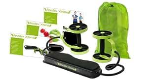 Amazon.com: Revoflex Xtreme entrenador abdominal: Sports ...