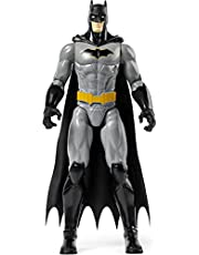 Batman 30 cm actionfigur, flerfärgad