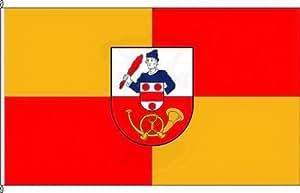 Banner Bandera sembach–150x 400cm–Bandera y banner