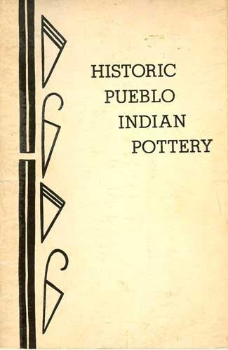 Pueblo Indian Pottery - 9
