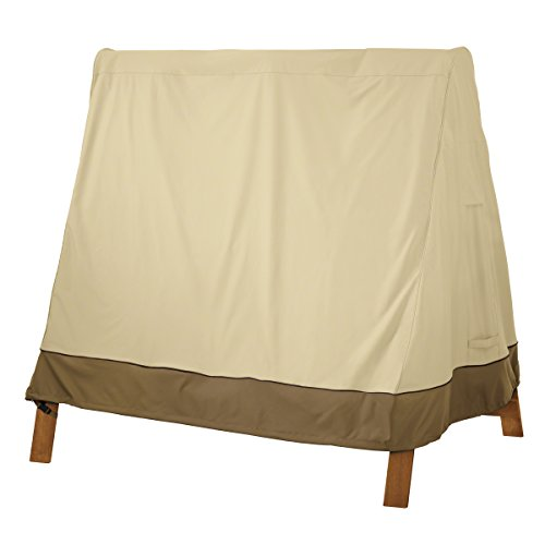 Classic Accessories Veranda A-Frame Outdoor Swing Cover ()