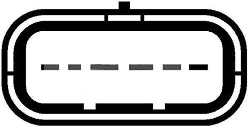 D/ébitm/ètre dair Laguna II Phase 2Berline 1.9 dCi 120cv