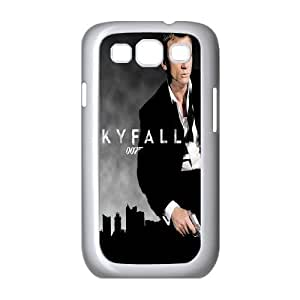 Skyfall Samsung Galaxy S3 9300 Cell Phone Case White as a gift O6755690
